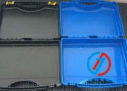 塑料收纳箱工具箱